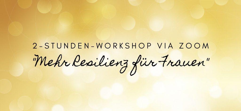 Resilienz-online-Workshop-Frauen